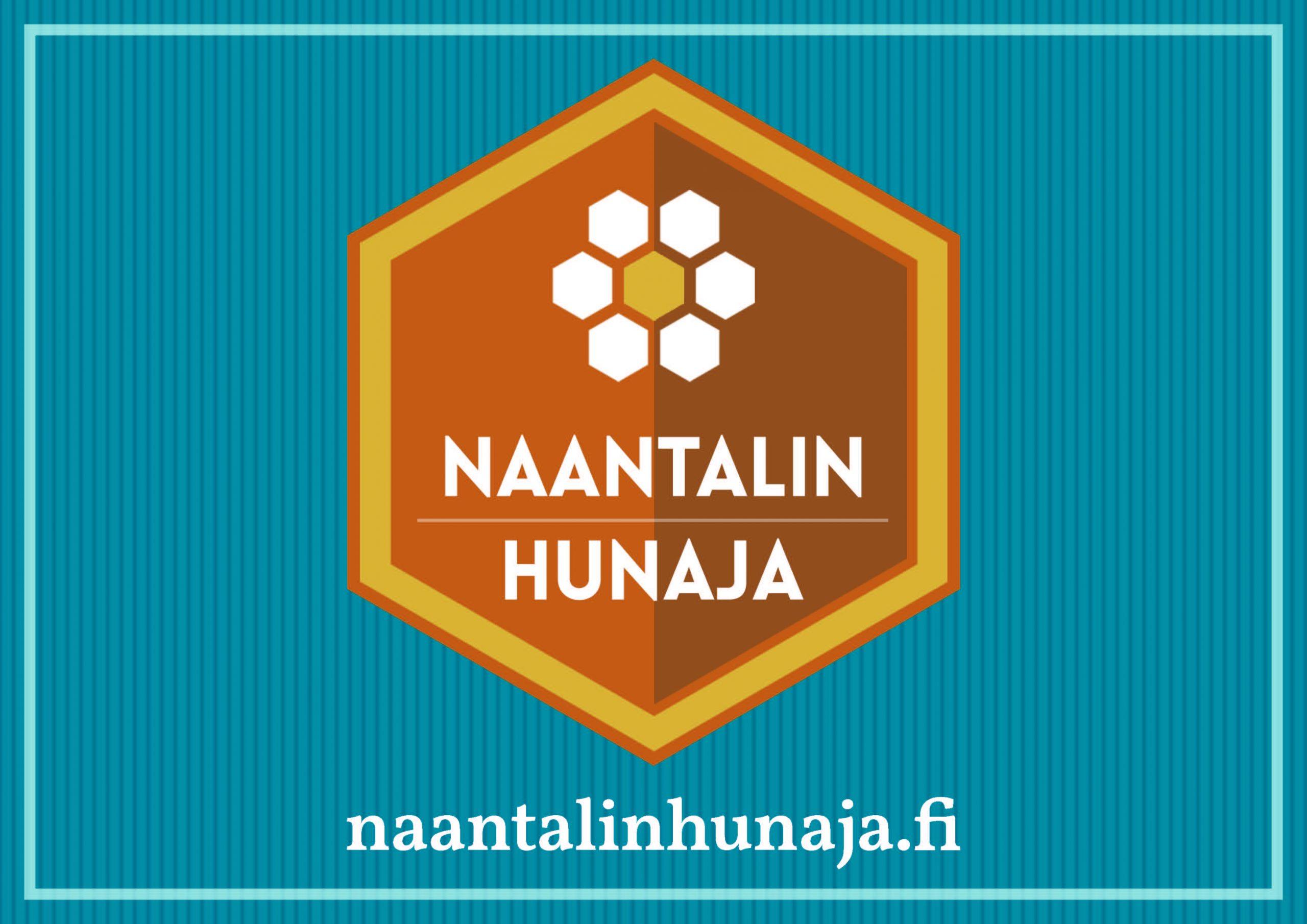 NAANTALIN HUNAJA